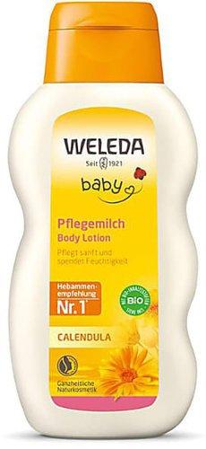 Weleda Calendula Pflegemilch (200 ml)