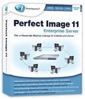 Avanquest Perfect Image 11 Enterprise Server (DE)