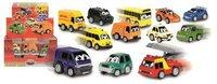 Dickie Comic Cars (3315906)
