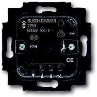 Busch-Jaeger Busch-Dimmer Einsatz (2250 U)