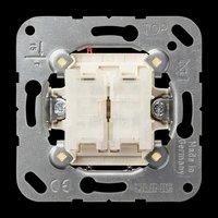 Jung Tastschalter 10 AX 250 V (505 TU)