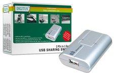 Assmann Digitus USB2.0 Sharing Switch 2xPC