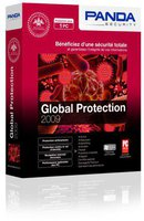 Panda Global Protection 2009 (Win) (FR)