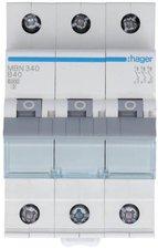 Hager Leitungsschutzschalter (MBN340)