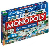 Winning Moves Monopoly - Cornwall Edition (englisch)