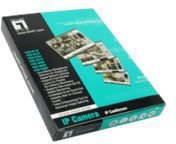 Level One CamCon IP CamSecure Pro Mega (64 User) (Win) (Multi)