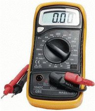 BGS Technic Digital-Multimeter (2194)