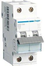 Hager Leitungsschutzschalter (MBN506)