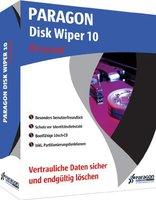 Paragon Disk Wiper 10.0 Personal Edition (Win) (DE)