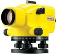 Leica Geosystems Jogger 20