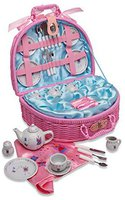 Lucy Locket Fee Picknick-Korb