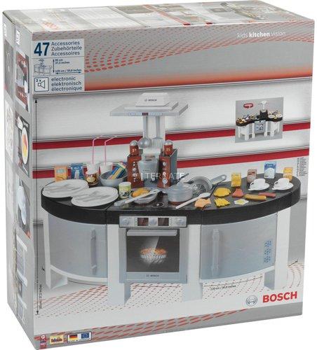 Klein Bosch Küche | Theo Klein Bosch Kuche Vision Ab 87 Im Preisvergleich Kaufen