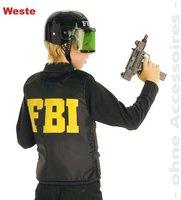 Gurimo-Tex FBI Einsatzweste