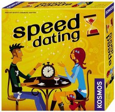 Kosmos Speed Dating
