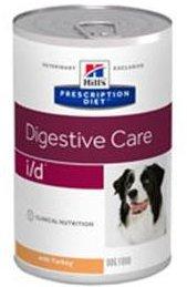 Hills Prescription Diet Canine i/d (360 g)