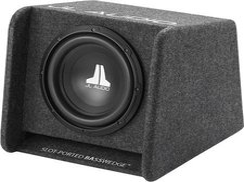 JL Audio CP112-W0v2