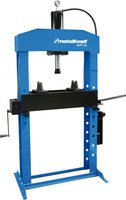 Metallkraft Werkstattpresse WPP 30