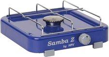 HPV Gmbh Einflamm Kocher Samba 50mbar mit ZS