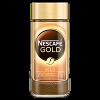 Nescafe Gold Mild Glas (200 g)