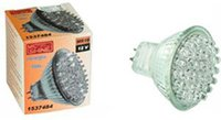 McShine LED Sesenta Vela 2,5W WW 60 °