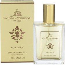 Woods of Windsor for Men Eau de Toilette