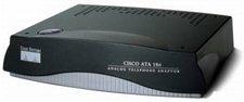 Cisco SPARE CISCO ATA 186 2-PORT