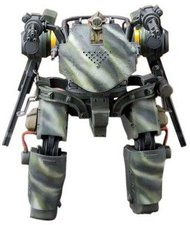 Kotobukiya Action Figur Lost Planet II - GTF-11: Drio Camou