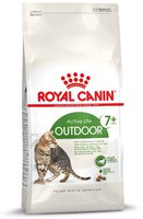 Royal Canin Outdoor +7 (10 kg)