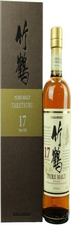 Nikka Taketsuru Pure Malt 17 Years 0,7l 43%