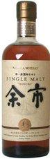 Nikka Whisky Yoichi Single Malt 15 Years 0,7l