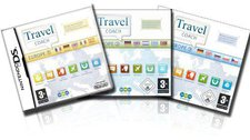 HMH Travel Coach Europe Bundle (DS)
