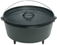Lodge Camp Dutch Oven 9,5 L