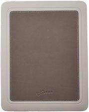 Bone iPad Leather