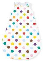 Pinolino Sommer-Kugelschlafsack Dots 130 cm