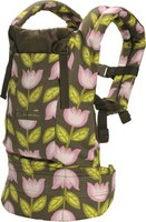 Ergobaby Carrier Organic Petunia Heavenly Holland