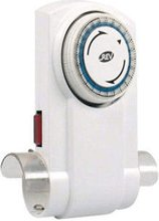 REV Zeitschaltuhr 2-fach mechanisch (0025600103)