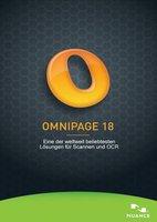 Nuance OmniPage Standard 18.0 (Multi)