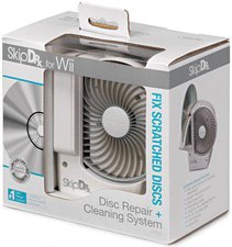 Digital Innovations Wii SkipDr Disc Repair + Cleaning System