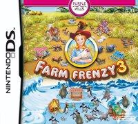 Farm Frenzy 3 DS
