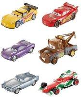 Mattel Disney Cars 2 - Finn McMissle (Oversized)