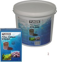 Tunze Filter Carbon 18 Kg