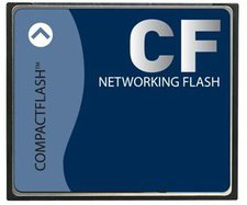 Cisco Systems Compact Flash Card 4 GB