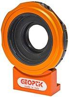 Geoptik T2-Adapter für Nikon Objektive