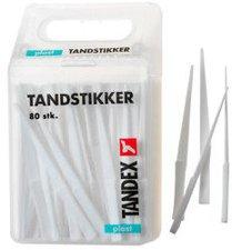 Tandex Zahnstocher Plastik 7298296