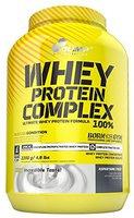 Olimp Whey Protein Complex 100% (2200g)