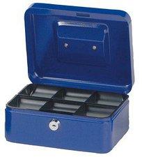 MAUL 350 Geldkassette, blau (5610237)