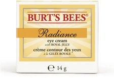 Burt´s Bees Radiance Augencreme