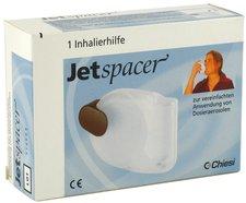 Asche Jetspacer Inhalierhilfe