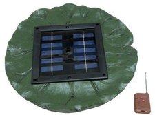 Süd Solar Solar-Fontäne mit Beleuchtung (01560)