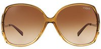 Vogue VO 2638S 167813 (transparent brown)